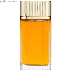 CARTIER MUST GOLD 100 ML EDP [TESTER]