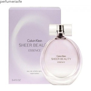 CALVIN KLEIN BEAUTY SHEER ESSENCE 100ML EDT [PRODUKT]