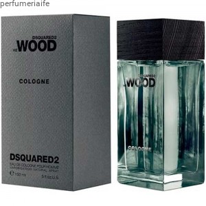 DSQUARED2 HE WOOD COLOGNE 150 ML EDC  [PRODUKT]