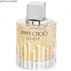 JIMMY CHOO ILLICIT 100 ML EDP [TESTER]