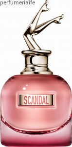JEAN PAUL GAULTIER SCANDAL BY NIGHT 80 ML EDP [FLAKON]