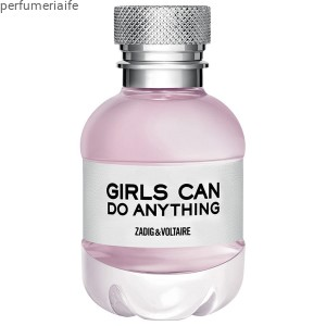 ZADIG & VOLTAIRE GIRLS CAN DO ANYTHING 90 ML EDP [TESTER]