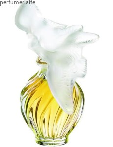 NINA RICCI L'AIR DU TEMPS 100 ML EDT [TESTER]