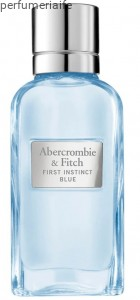 ABERCROMBIE & FITCH FIRST INSTINCT BLUE 100 ML EDP [TESTER]