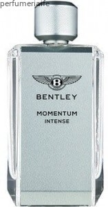 BENTLEY MOMENTUM INTENSE 100 ML EDP [TESTER]