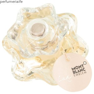 MONT BLANC LADY EMBLEM 75 ML EDP [FLAKON]