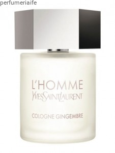 YSL L'HOMME COLOGNE GINGEMBRE 100 ML EDT [TESTER]