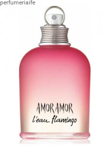 CACHAREL AMOR AMOR L'EAU FLAMINGO 100 ML EDT [TESTER]