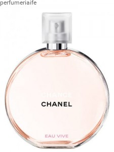 CHANEL CHANCE EAU VIVE 100 ML EDT [FLAKON]