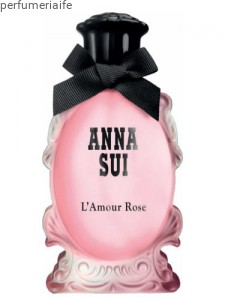 ANNA SUI L'AMOUR ROSE EDP 50 ML [TESTER]