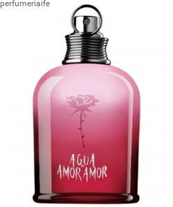 CACHAREL AMOR AMOR AGUA 100 ML EDT [TESTER]