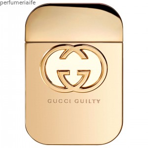 GUCCI GUILTY 75 ML EDT [TESTER]