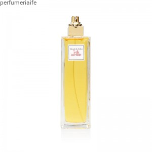 ELIZABETH ARDEN 5TH AVENUE 125 ML EDP [TESTER]