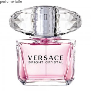 VERSACE BRIGHT CRYSTAL 90ML EDT [TESTER]