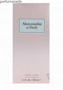 ABERCROMBIE & FITCH FIRST INSTINCT 100 ML EDP [PRODUKT]