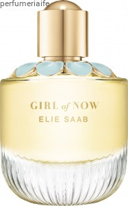 ELIE SAAB GIRL OF NOW 90 ML EDP [TESTER]