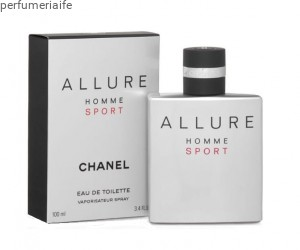 CHANEL ALLURE HOMME SPORT 100 ML EDT [PRODUKT]
