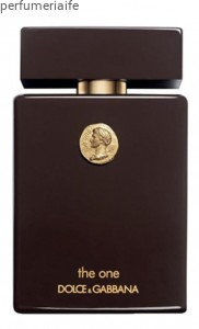 DOLCE & GABBANA THE ONE COLLECTORS EDITION 100 ML EDT [FLAKON]