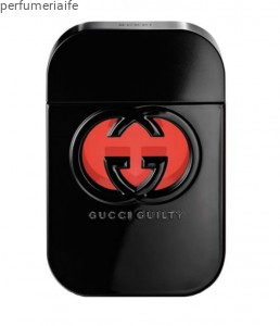 GUCCI GUILTY BLACK (W) 75 ML EDT [TESTER]
