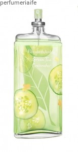 ELIZABETH ARDEN GREEN TEA CUCUMBER 100 ML EDT [TESTER]