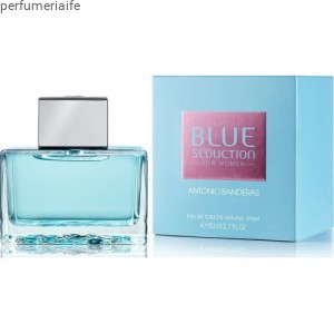 ANTONIO BANDERAS BLUE SEDUCTION 80 ML EDT [PRODUKT]
