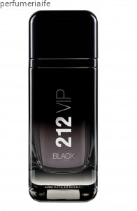 CAROLINA HERRERA 212 VIP BLACK 100 ML EDP [FLAKON]