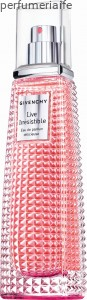GIVENCHY LIVE VERY IRRESISTIBLE DELICIEUSE 75 ML EDP [TESTER]