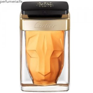CARTIER LA PANTHERE NOIR ABSOLU 75 ML EDP [TESTER]