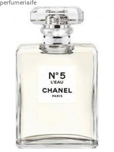 CHANEL NR.5 L'EAU 100 ML EDP [TESTER]